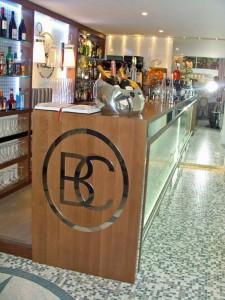 Bar pour Brasserie Chavant à Grenoble